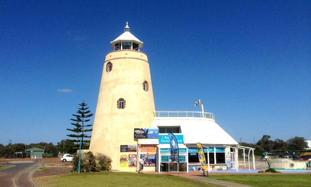 Busselton Lighthouse