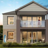 Inverness Townhouse Artist Impression
